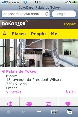 DokoDare Free Mobile with Image